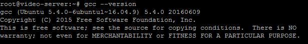 Linux安装nvidia驱动并开启nvenc硬件加速转码-七界传说 | 关注分享网络、硬件、维护、游戏、主题、虚拟化、软件分享!