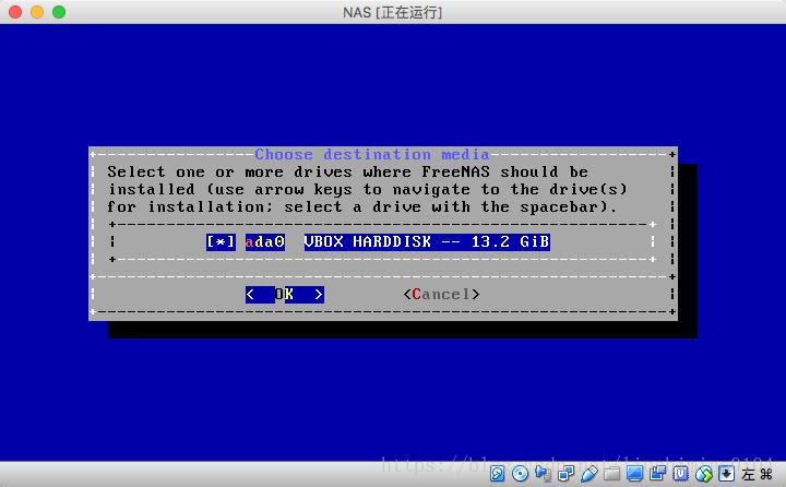 Freenas服务器安装与配置使用教程-七界传说   关注分享网络、硬件、维护、游戏、主题、虚拟化、软件分享!