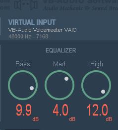 VoiceMeeter声音软件设置教程-七界传说丨关注分享网络、硬件、维护、游戏、主题、虚拟化、软件分享!