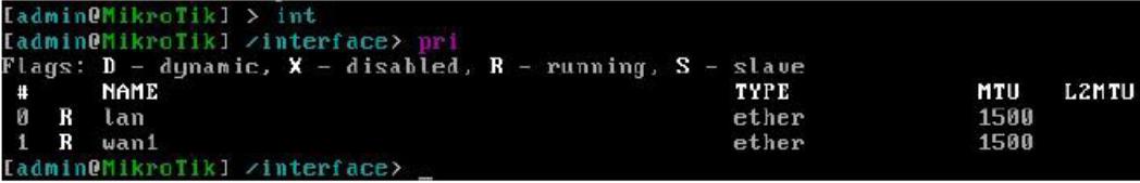 ROS配置静态IP以及默认路由和网卡相关信息-七界传说丨关注分享网络、硬件、维护、游戏、主题、虚拟化、软件分享!